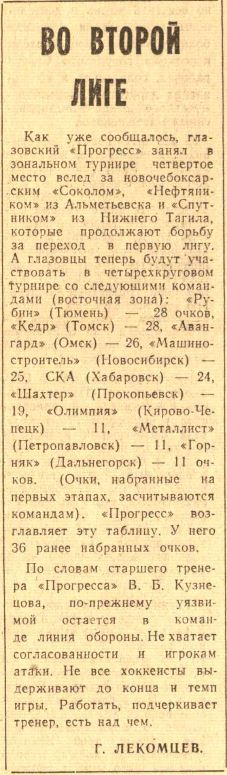 №18... (22.01.1987) 2 Лига.JPG