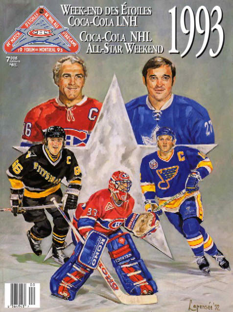 Program AllStar Game 1993.jpg