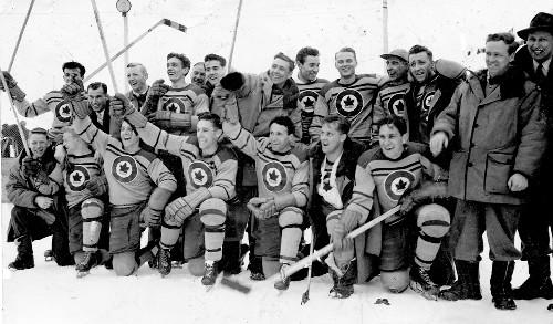 1948 ОИ Канада.JPG