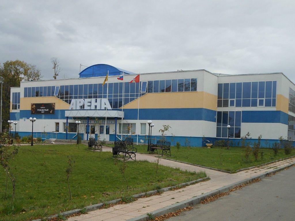 Кузнецк Ледовый дворец Арена.jpg