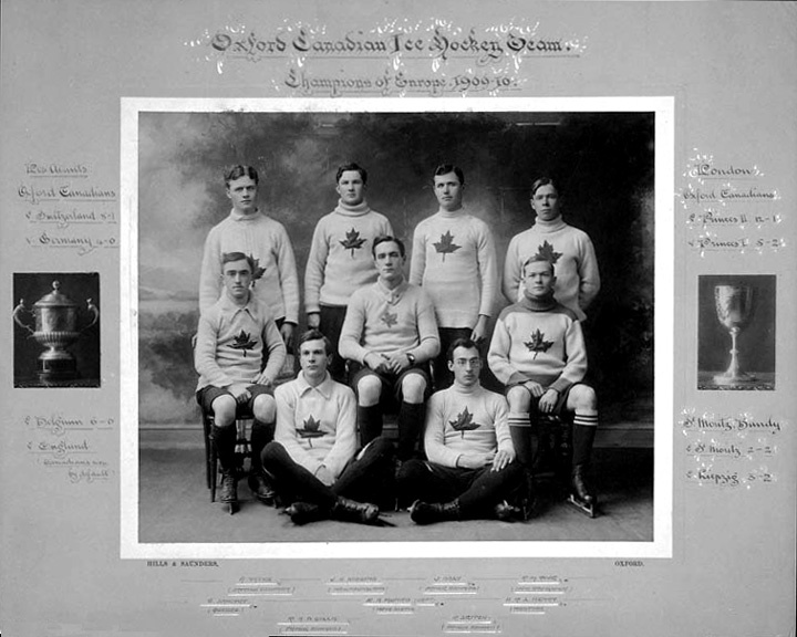 1910 - Oxford Canadians.jpg