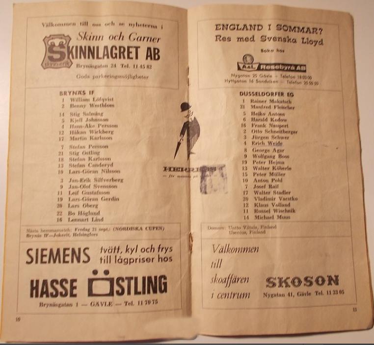 BRYNÄS IF - DÜSSELDORFER E.G. PROGRAM Semi Europacupen Ishockey -2.png