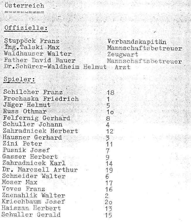 1973.ЧМ.группа В. Австрия.оффиц..JPG