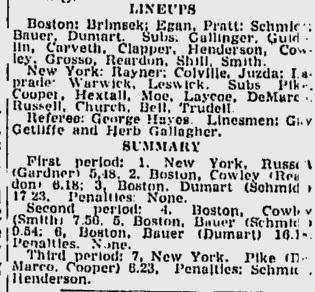 1946-11-28 - Saskatoon Star Phoenix (Rangers-Bruins 5-2).jpg