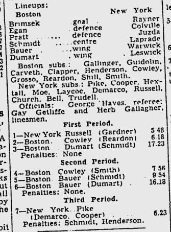 1946-11-28 - Montreal Gazette (Bruins-Rangers 5-2).jpg