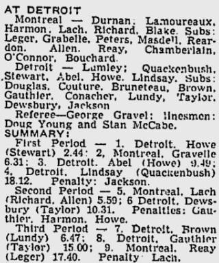 1946-11-12 - Calgary Herald (Detroit-Montreal 6-3).jpg
