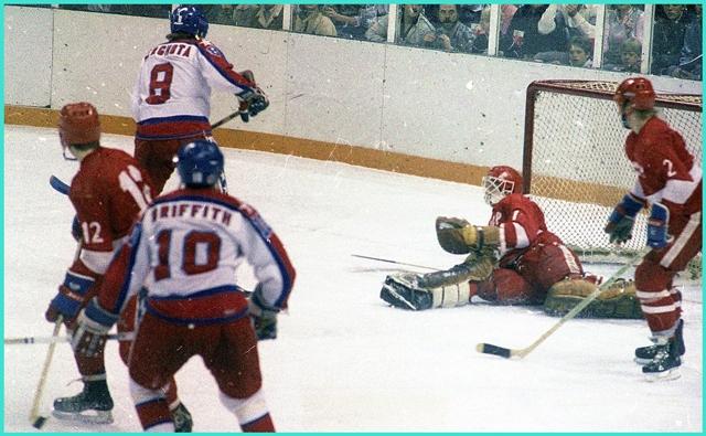 C 9 по 18 декабря 1983 года вторая сборная СССР провела в США шесть матчей со сборной этой страны. Два матча выиграла. Три - проиграла и один матч завершила вничью..jpg