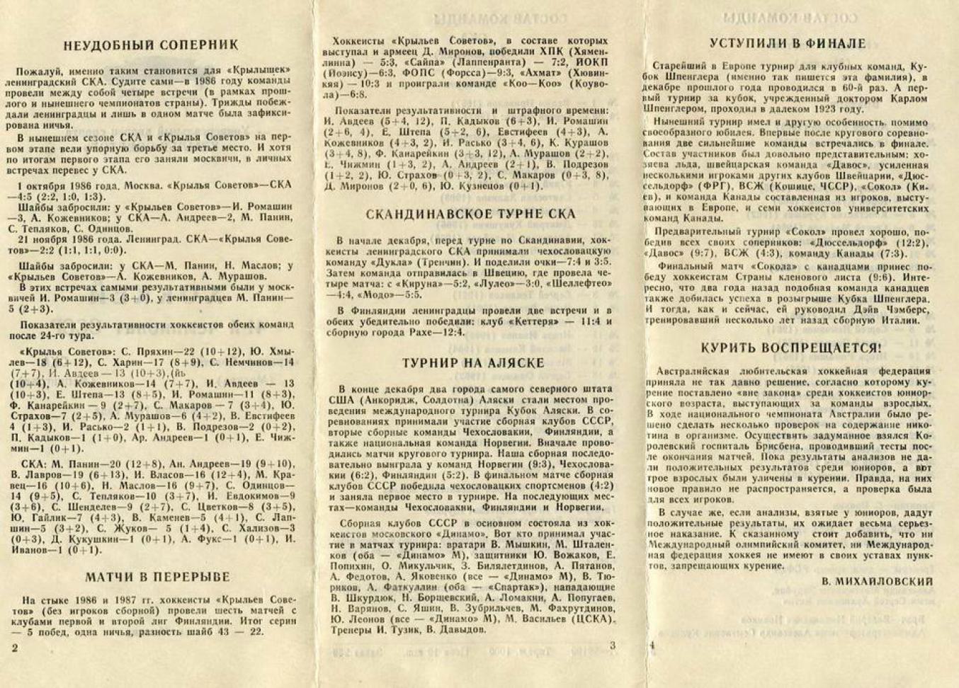 1987.01.26. Крылья Советов - СКА, Ленинград (Чм. СССР)_02.png