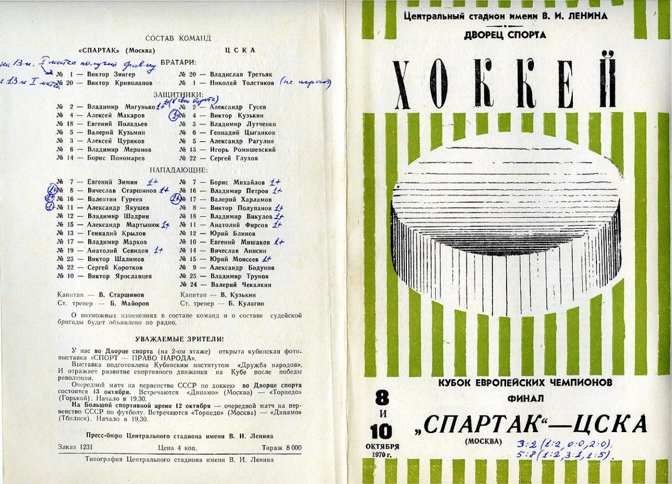 1970.10.08-10. Спартак - ЦСКА (Кб. ЕЧ, Финал)_01.png