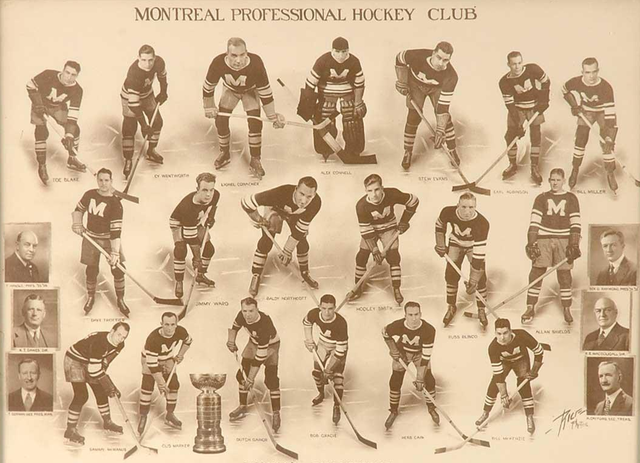 1935г. Montreal Maroons - Stanley Cup.png