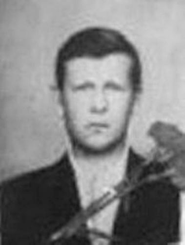 Нападающий команды СКА (Новосибирск) ЧЕРНОВ Анатолий Александрович (1942-2000). 1964-65 СКА (Новосибирск).jpg