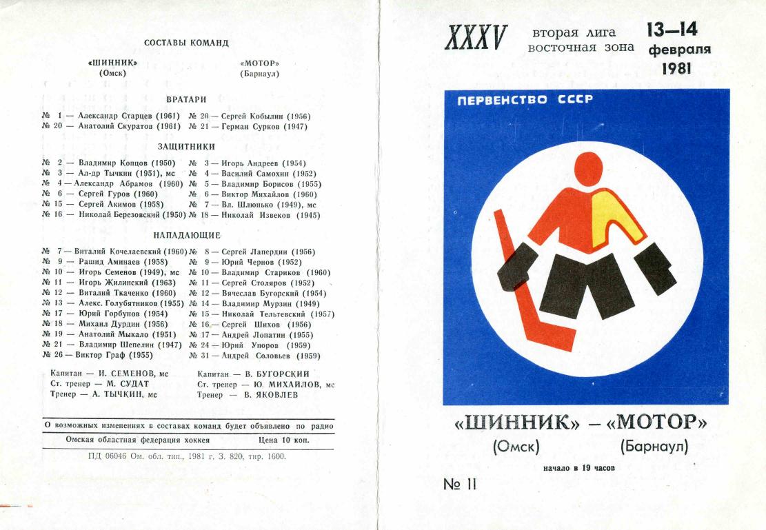 1981.02.13-14. Шинник, Омск - Мотор, Барнаул (Чм. СССР, 2 лига)_01.png