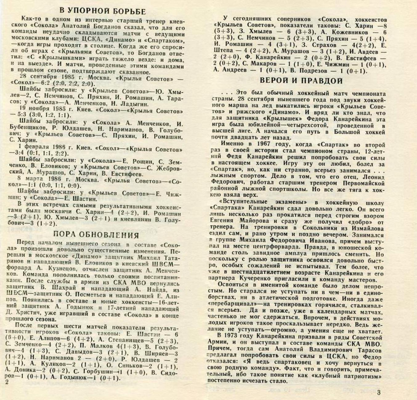 1986.10.14. Крылья Советов - Сокол, Киев (Чм. СССР)_02.png