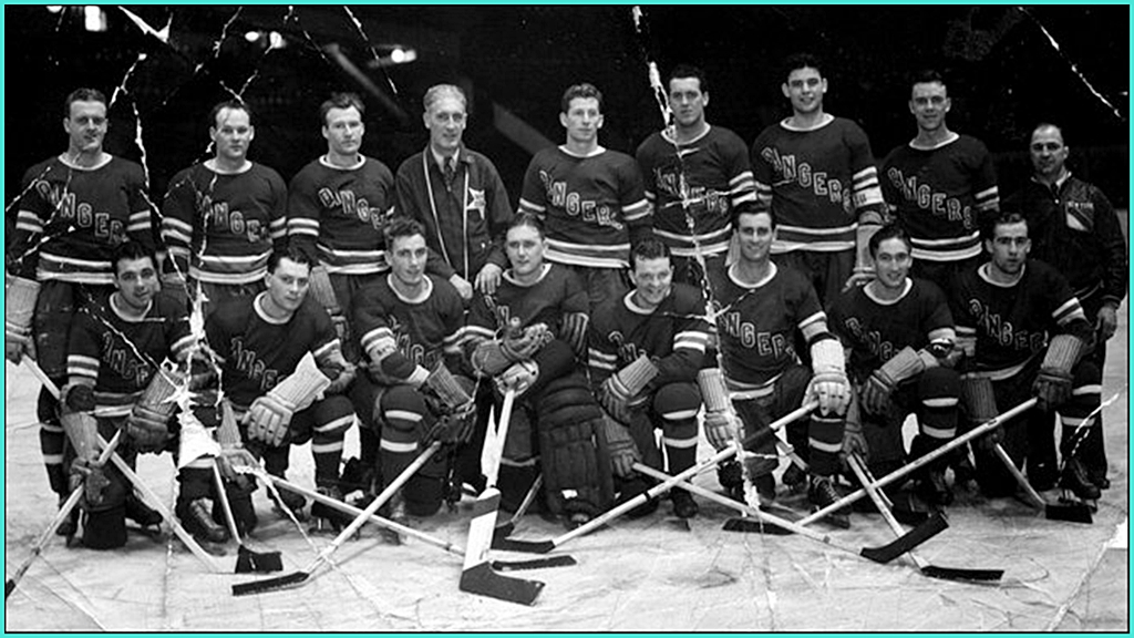 1940г.  Обладатели Кубка Стэнли 1940 года -   Нью-Йорк Рейнджерс..jpg