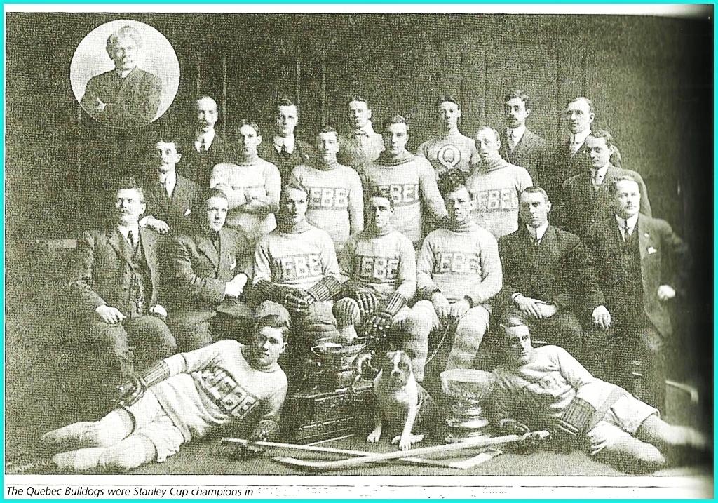 1913г. Квебек Булдогз..jpg