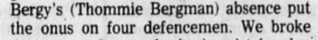 1977 12 29 Winnipeg Tribune p23 Bergman injured.jpg