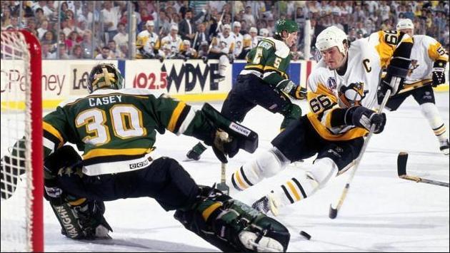 1991 - Питтсбург - Миннесота.JPG