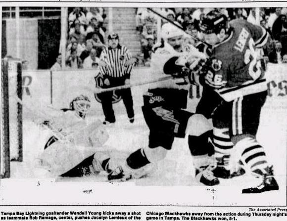 25.02.1993 - Тампа - Чикаго.JPG