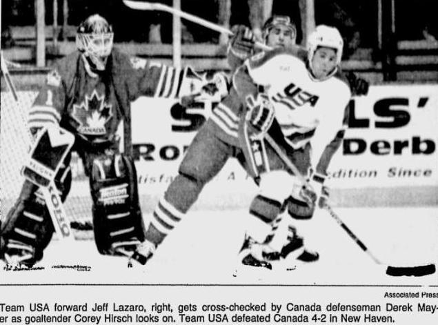 22.10.1993 - США - Канада - фото.JPG