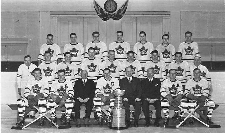 1948 - Торонто Мэйпл Лифз.jpg