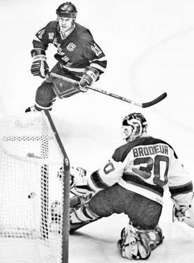 1994 - Нью-Джерси - Рейнджерс #6.JPG