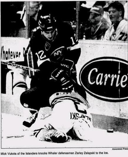 28.02.1993 - Хартфорд - Айлендерс.JPG