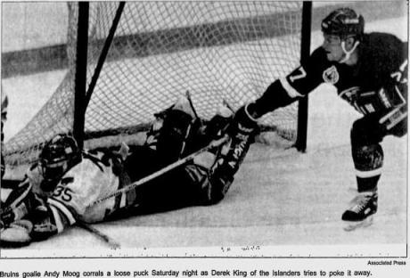 10.10.1992 - Бостон - Айлендерс.JPG