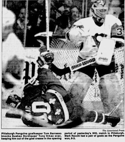 16.03.1991 - Питтсбург - Квебек.JPG