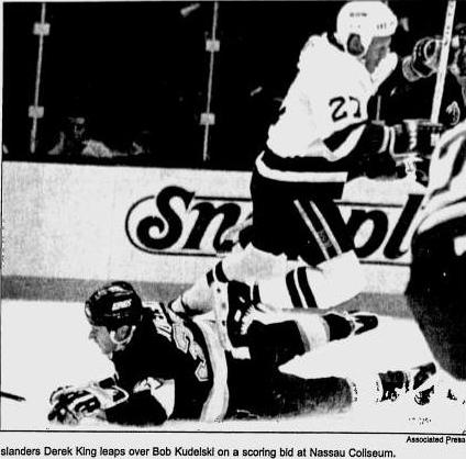 27.10.1992 - Айлендерс - Лос-Анджелес.JPG