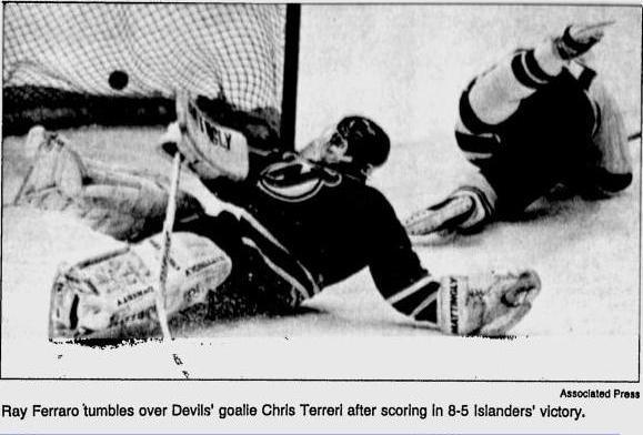 16.04.1993 - Айлендерс - Нью-Джерси.JPG