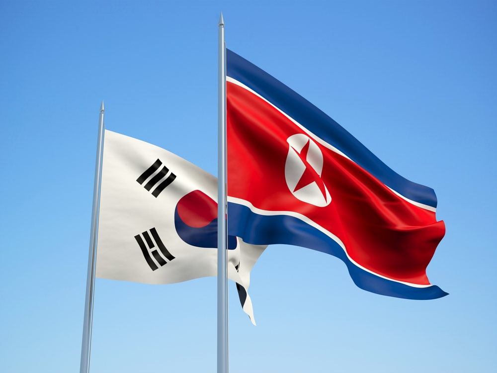 South- and North Korea flag.jpg
