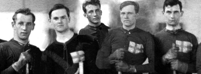 Хоккеисты сборной Швеции на ЧЕ-1923.jpg