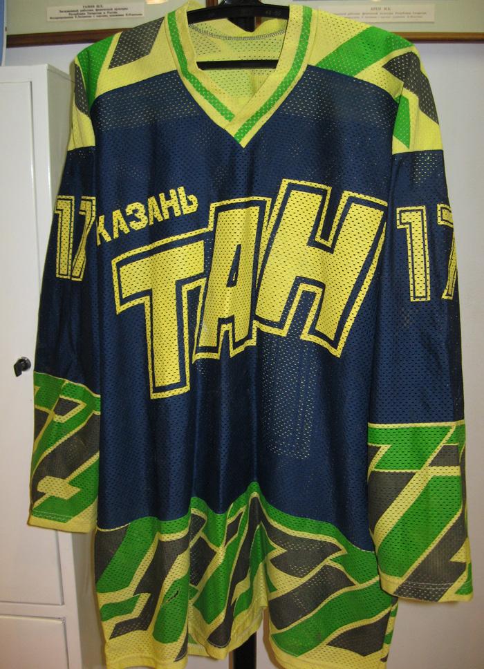 Хоккейный свитер команды ТАН, г.Казань.jpg