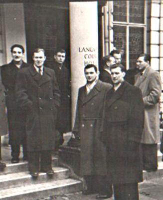 в Лондоне 1955.jpg