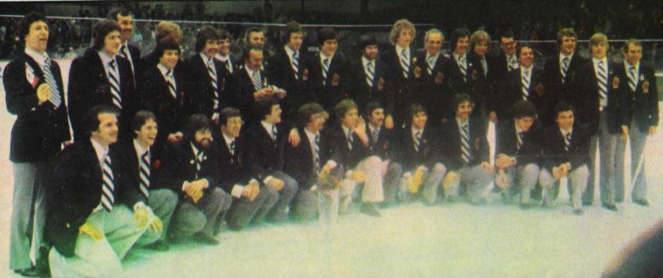 Сборная Канады. 1978г. Прага..jpg