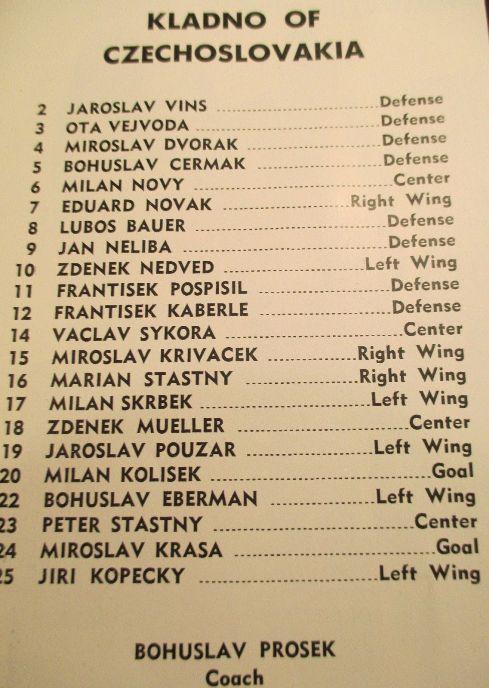 31.12.1977. Чикаго Блэкхаукс - Польди (Кладно) 3.JPG