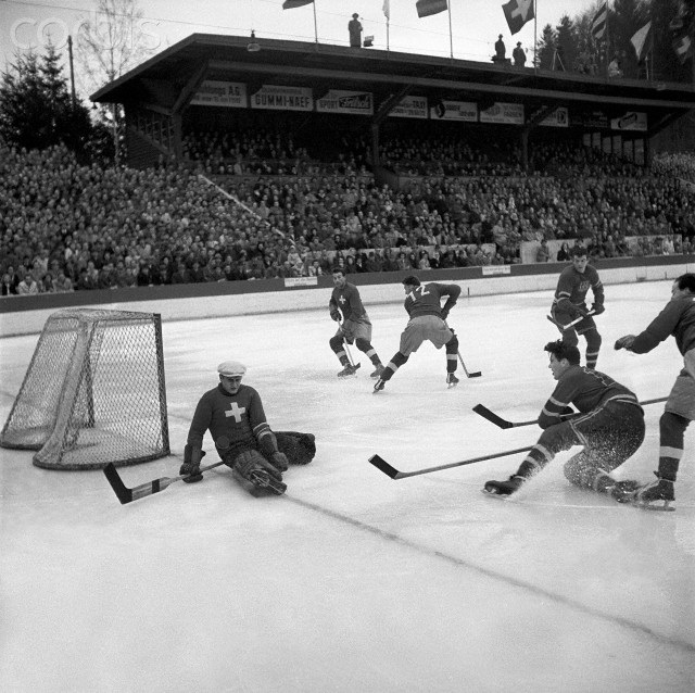 February 11, 1939. Switzerland USA with 1 to 2..jpg
