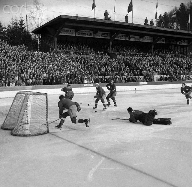 February 11, 1939. Switzerland USA 1 to 2.jpg